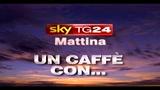 Un caffè con...Federico Bricolo