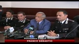 Conferenza stampa inquirenti caso Scazzi