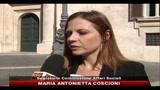 Gardaland, caso disabili, parla Maria Antonietta Coscioni