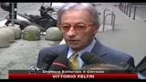 Presunte minacce a Marcegaglia: Feltri e procuratore Lepore