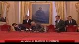 Federalismo Tremonti riforma unisce, quasi terminata