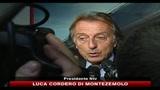 Ntv, Montezemolo chiede autority nel settore dei treni