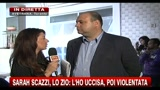 07/10/2010 - Caso Scazzi, parla l'avvocato Nicodemo Gentile