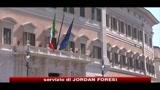 08/10/2010 - Fini: Berlusconi dimostri di voler governare