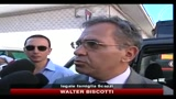 08/10/2010 - Parla il legale della Famiglia Scazzi, Walter Biscotti