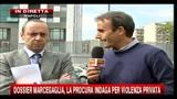 Dossier Marcegaglia, parla Crimaldi