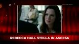 08/10/2010 - Intervista confidenziale a Rebecca Hall