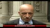 Dossier Marcegaglia: intervento Sallusti