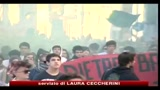 08/10/2010 - Scuola, manifestazioni in diverse citt contro la riforma Gelmini