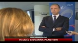 08/10/2010 - Giustizia, Alfano, andremo avanti su processo breve