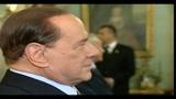 08/10/2010 - Governo, Berlusconi, 5 punti stella polare