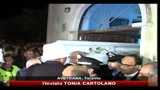 09/10/2010 - Avetrana, oggi alle 15.30 i funerali di Sarah Scazzi