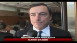 cambi, Draghi, non c' guerra monete, attenzione a rimedi