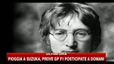John Lennon: oggi avrebbe compiuto 70 anni