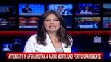 09/10/2010 - Afghanistan, intervento telefonico Ciro Esposito