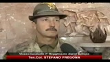 09/10/2010 - Afghanistan, parla Ten. Col. Stefano Fregona