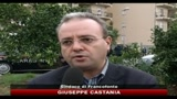 09/10/2010 - Sindaco Francofonte: lutto cittadino per funerali