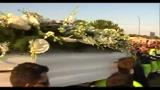 09/10/2010 - Funerali Sarah Scazzi, gremito il campo sportivo di Avetrana
