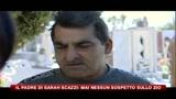 10/10/2010 - Il padre di Sarah Scazzi: mai nessuno sospetto sullo zio