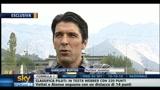 Nazionale, Buffon: Totti ha una grande qualità ti fa vincere le partite