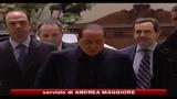 11/10/2010 - La strigliata di Berlusconi scuote il PDL