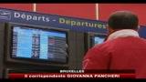 12/10/2010 - Francia bloccata da sciopero contro riforma pensioni