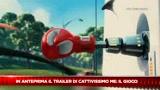 Sky Cine News: Il trailer del videogioco Cattivissimo me
