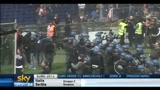 Scontri Italia-Serbia, parla Massimo Mauro
