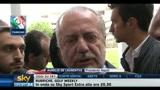 Scontri Marassi, De Laurentiis: a Genova è mancato lo Stato