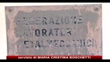 15/10/2010 - Corteo FIOM, incontro al Viminale tra Maroni e Epifani