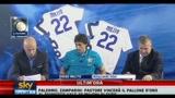 Milito: Voglio restare all'Inter