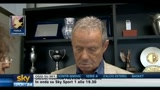 Zamparini sul futuro di Pastore