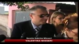 16/10/2010 - Caso scazzi, Valentina Misseri, Sabrina  innocente