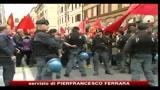 16/10/2010 - Fiom in piazza, sciopero generale
