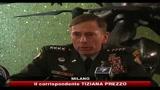 17/10/2010 - Petraeus: soldati italiani coraggiosi e preparati