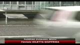 Incidente nel milanese, un 18enne morto e 6 feriti