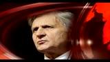 Sarah Varetto, intervista a Trichet