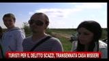 17/10/2010 - Scazzi, domani udienza convalida fermo per Sabrina