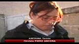 18/10/2010 - Omicidio Sarah, oggi udienza convalida fermo per Sabrina