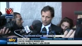 18/10/2010 - Milan, Champions. Allegri: essere perfetti contro il Real