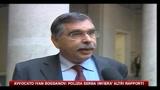 Avvocato Ivan Bogdanov: polizia serba invierà altri rapporti