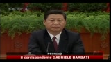Cina, Xi Jinping nominato vicepresidente commissione militare