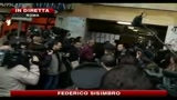 Aggressione metro, Alessio Burtone portato in carcere