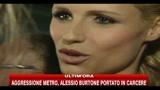 Arrestato a Genova il persecutore di Michelle Hunziker