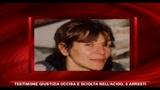 Testimone giustizia uccisa e sciolta nell'acido, 6 arresti