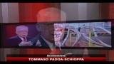 FIAT, Padoa-Schioppa accordo Pomigliano non viola diritti lavoratori