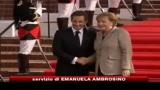 Francia, Sarkozy: pensioni passeranno nonostante proteste