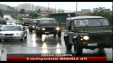 Minacce ai magistrati, a Reggio arriva l'esercito