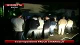 19/10/2010 - Discarica Terzigno, scontri e feriti nella notte