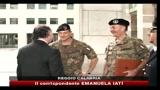 Reggio Calabria, militari presidiano obiettivi sensibili